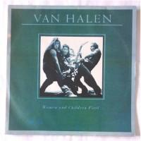 Van Halen – Women And Children First / П93 00675 / M (С хранения)