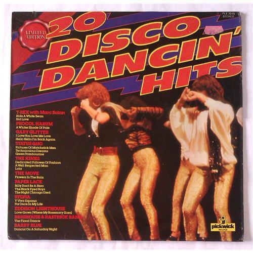 Виниловые пластинки  Various – 20 Disco Dancin' Hits / PLE 7010 в Vinyl Play магазин LP и CD  06295