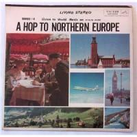 Various – A Hop To Northern Europe / SHP-5294