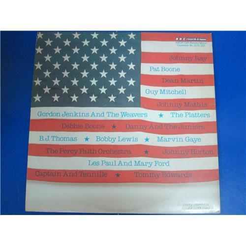Картинка  Виниловые пластинки  Various – America's Greatest Hits / BEDP 013 в  Vinyl Play магазин LP и CD   04094 1