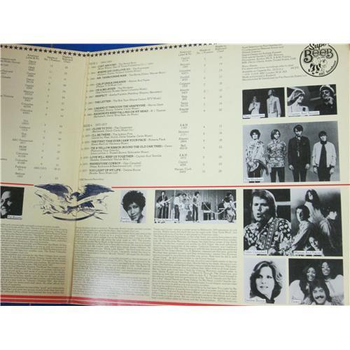 Картинка  Виниловые пластинки  Various – America's Greatest Hits / BEDP 013 в  Vinyl Play магазин LP и CD   04094 3