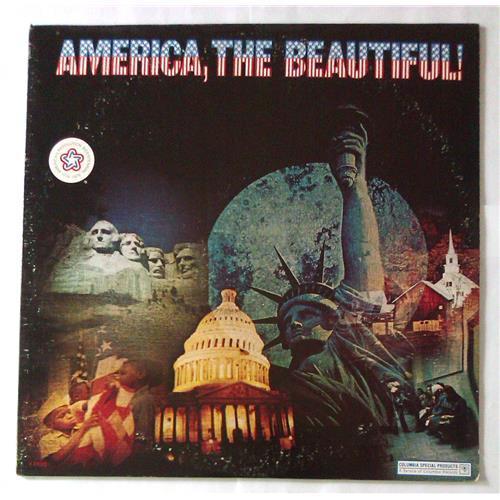 Виниловые пластинки  Various – America, The Beautiful! / P 12822 в Vinyl Play магазин LP и CD  05623