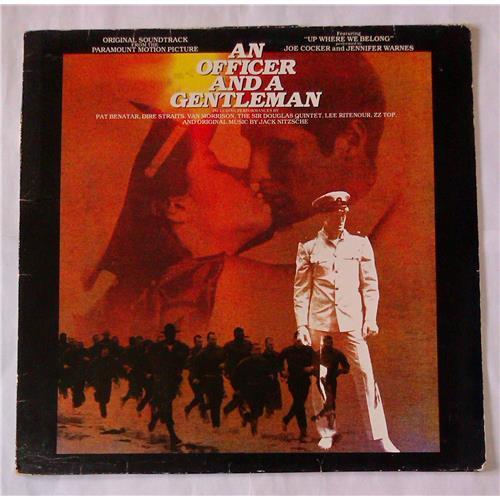 Виниловые пластинки  Various – An Officer And A Gentleman / 205 209-320 в Vinyl Play магазин LP и CD  07025