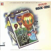Various – Anthology Of American Music: Pop Rock & Roll 2 / 104 / M (с хранения)