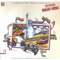 Various – Anthology Of American Music: Pop Rock & Roll 3 / 116 / M (с хранения)