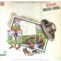 Various – Anthology Of American Music: Pop Rock & Roll 5 / 102 / M (с хранения)