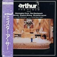 Various – Arthur (The Album) / P-11089W
