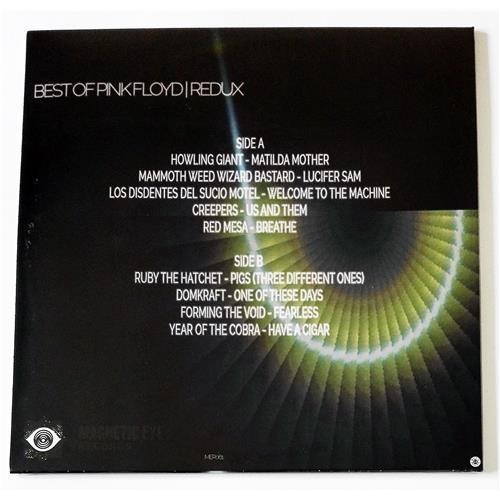 Картинка  Виниловые пластинки  Various – Best of Pink Floyd | Redux / LTD / MER061 / Sealed в  Vinyl Play магазин LP и CD   09337 1