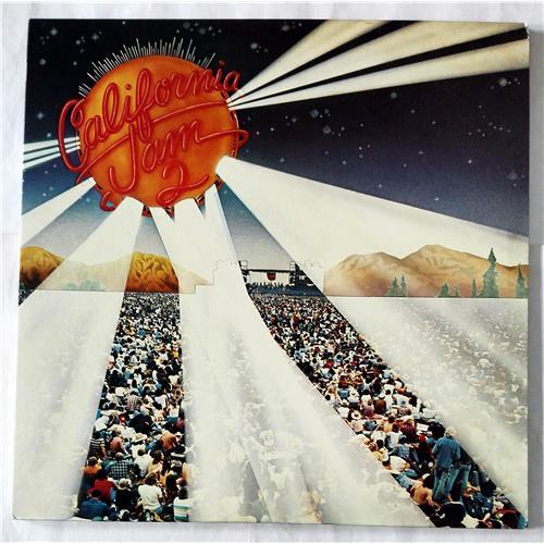 Виниловые пластинки  Various – California Jam 2 / 40AP 1090-1 в Vinyl Play магазин LP и CD  07669