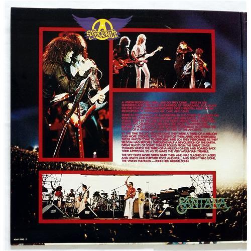 Картинка  Виниловые пластинки  Various – California Jam 2 / 40AP 1090-1 в  Vinyl Play магазин LP и CD   07669 1