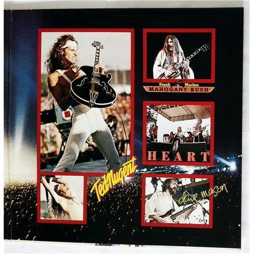 Картинка  Виниловые пластинки  Various – California Jam 2 / 40AP 1090-1 в  Vinyl Play магазин LP и CD   07669 2