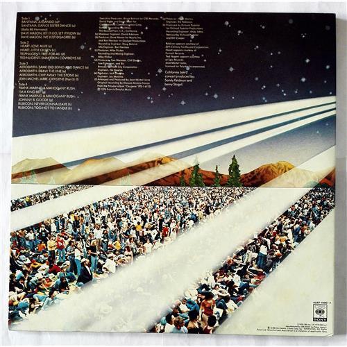 Картинка  Виниловые пластинки  Various – California Jam 2 / 40AP 1090-1 в  Vinyl Play магазин LP и CD   07669 3
