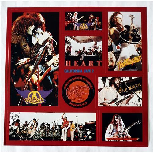 Картинка  Виниловые пластинки  Various – California Jam 2 / 40AP 1090-1 в  Vinyl Play магазин LP и CD   07669 4