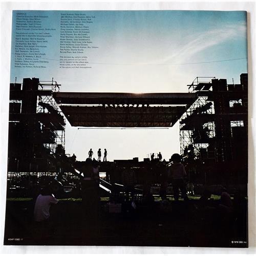 Картинка  Виниловые пластинки  Various – California Jam 2 / 40AP 1090-1 в  Vinyl Play магазин LP и CD   07669 6