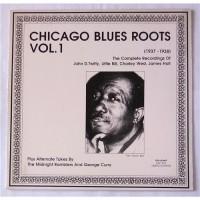 Various – Chicago Blues Roots Vol. 1 (1937-1938) / DLP 573