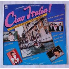 Various – Ciao Italia! / CI-7043
