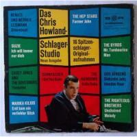 Various – Das Chris Howland Schlager-Studio, Folge 2 / 73 737