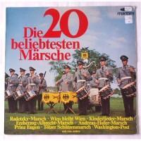 Various – Die 20 Beliebtesten Marsche / 47 434 NU