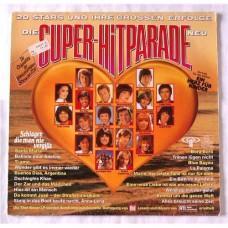 Various – Die Super-Hitparade '82 / 29 997 4