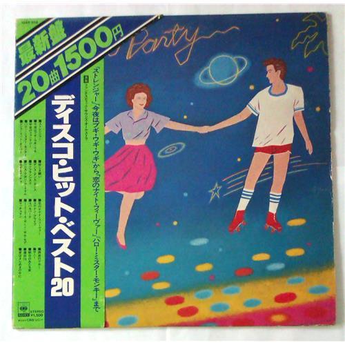 Виниловые пластинки  Various – Disco Party / 15AH 659 в Vinyl Play магазин LP и CD  05641