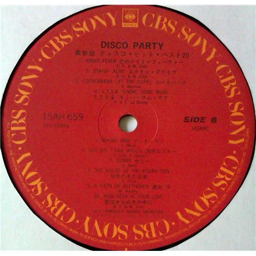 Картинка  Виниловые пластинки  Various – Disco Party / 15AH 659 в  Vinyl Play магазин LP и CD   05641 4