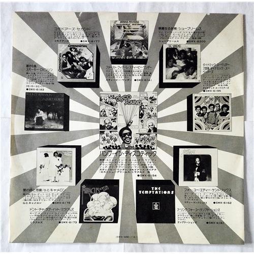 Картинка  Виниловые пластинки  Various – Disco Sound Bump In Discotheque Vol. 2 / SWX-6204 в  Vinyl Play магазин LP и CD   07472 3