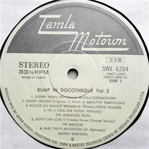 Картинка  Виниловые пластинки  Various – Disco Sound Bump In Discotheque Vol. 2 / SWX-6204 в  Vinyl Play магазин LP и CD   07472 4
