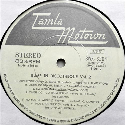 Картинка  Виниловые пластинки  Various – Disco Sound Bump In Discotheque Vol. 2 / SWX-6204 в  Vinyl Play магазин LP и CD   07472 5