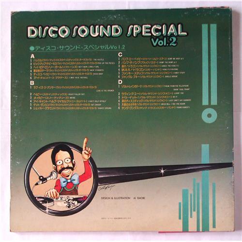 Картинка  Виниловые пластинки  Various – Disco Sound Special Vol. 2 / SWX-9029-30 в  Vinyl Play магазин LP и CD   05658 3