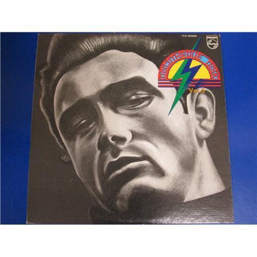 Виниловые пластинки  Various – Discoteque Disk - Nonstop Sensation / FX-6059 в Vinyl Play магазин LP и CD  04095