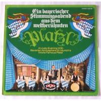 Various – Ein Bayerischer Stimmungsabend Aus Dem Weltberuhmten Platzl / 2430 228