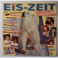 Various – Eis-Zeit - Die Deutschen Sommerhits '90 / 211 035