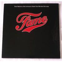 Various – Fame - Original Soundtrack From The Motion Picture / 2394 265