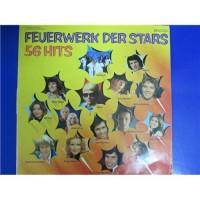 Various – Feuerwerk Der Stars (56 Hits) / 27 583-4