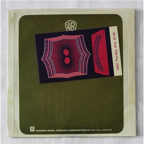 Картинка  Виниловые пластинки  Various – Fillmore - The Last Days / P-5055-7W в  Vinyl Play магазин LP и CD   07708 8