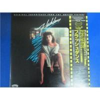 Various – Flashdance (Original Soundtrack From The Motion Picture) / 25S-164