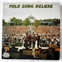 Various – Folk Song Deluxe / ECPG -5-6