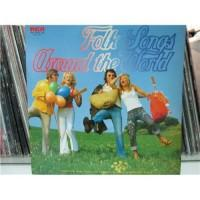 Various – Folk Songs Around The World / RVL-9035-36