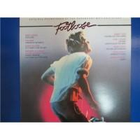 Various – Footloose (Original Motion Picture Soundtrack) / 28AP 2770