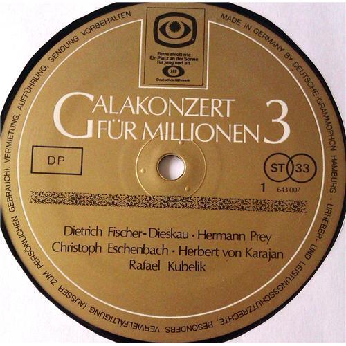 Картинка  Виниловые пластинки  Various – Galakonzert Fur Millionen 3 / 643 007 в  Vinyl Play магазин LP и CD   05440 2