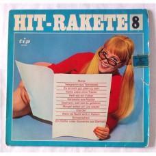 Various – Hit-Rakete 8 / 63-3095