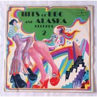 Various – Hits Of BBC And Alaska Records 2 / SX 1486