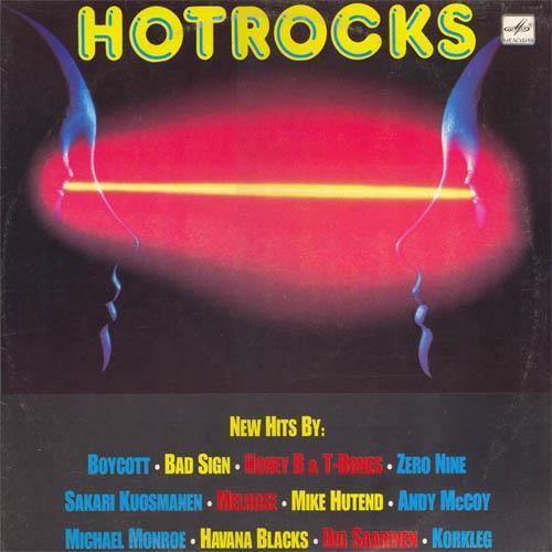Виниловые пластинки  Various – Hotrocks / C60 28513 000 в Vinyl Play магазин LP и CD  02469