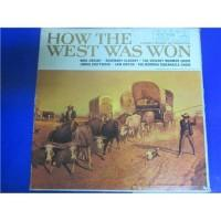 Various – How The West Was Won / LS-5216-7