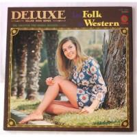 Various – In Folk & Western / CKB-006