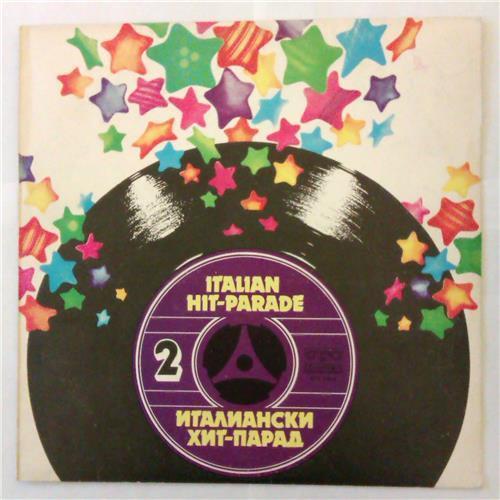 Виниловые пластинки  Various – Italian Hit-Parade 2 / ВТА 11533 в Vinyl Play магазин LP и CD  04637