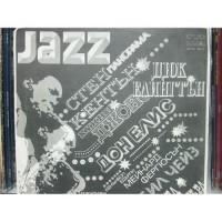Various – Jazz Panorama III / BTA 1809