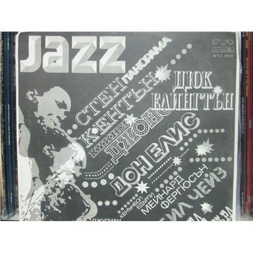 Виниловые пластинки  Various – Jazz Panorama III / BTA 1809 в Vinyl Play магазин LP и CD  02230