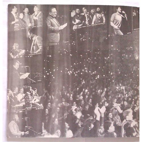 Картинка  Виниловые пластинки  Various – Kunstler Fur Den Frieden - 6 November 1982 - Wien / 10 001 в  Vinyl Play магазин LP и CD   06753 1