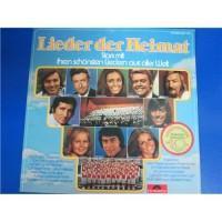 Various – Lieder Der Heimat / 2437 172